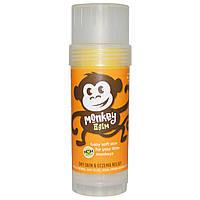 Monkey Balm, Skin Balm with Organic Sea Buckthorn Oils, 2.0 oz (59.15 g)