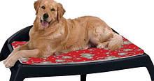 Спальные места для собак.
