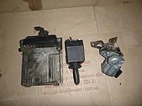 ЭБУ (комплект) (2,5 V DTI 10V) Volkswagen Crafter 06-11 (Фольксваген Крафтер), 074906032BB
