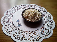Шоколадные дропсы (капли) Белые 500 грамм