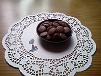 Шоколадные чипсы (монеты) Молочные 1 кг.