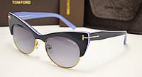 Женские солнцезащитные очки Tom Ford 0387