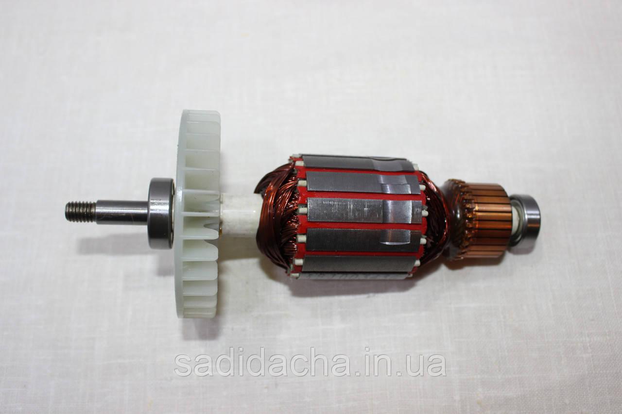 Ротор, якір для електропили з боковим двигуном 2000Вт