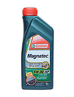 Моторное масло 5W30 CASTROL (1л) MAGNATEC АР