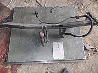 Фаркоп Volkswagen Caddy 2004 -14 б.у