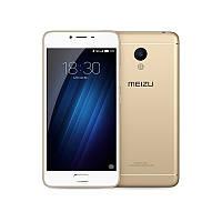 Смартфон Meizu M3s 16Gb Gold