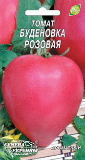 "Евро Томат Будёновка розовая ""ЕВРО-пакеты"""