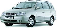 Защита двигателя на Kia Carens (2000-2006)