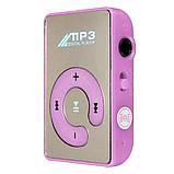 MP3 плеєр Mirror, фото 5