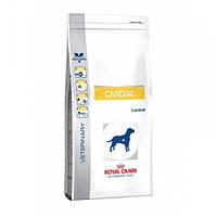 Корм для собак (Роял Канін) ROYAL CANIN Cardiac 14 кг - для дорослих собак при серцевій недостатності