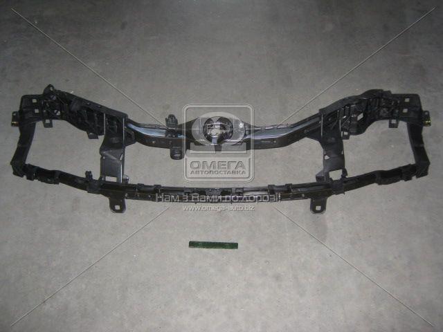 Панель передняя FORD FOCUS (Форд Фокус) 05-08 (пр-во TEMPEST)