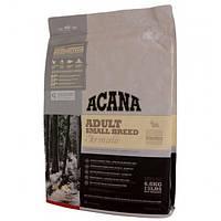 Корм для собак ( Акана ) Acana Adult Small Breed 6 кг - для взрослых собак мелких пород