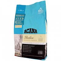 Корм для собак ( Акана ) ACANA Pacifica Dog 11.4 кг - для взрослых собак с океанической рыбой