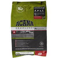 Корм для кошек (Акана) Acana Grasslands Cat 5.4 кг - для всех видов и всех стадий жизни кошек