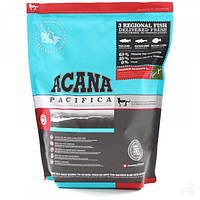 Корм для кошек (Акана) ACANA Pacifica Cat 5.4 кг - для всех видов и всех стадий жизни кошек