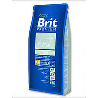 BRIT PREMIUM LIGHT 15 кг