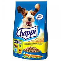 Chappi курятина (Польща) 13,5 кг