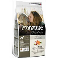 Pronature Holistic Adult Dog Turkey 13,6 кг