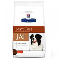 Корм для собак Hill's Hills Prescription Diet Canine J/D 12 kg
