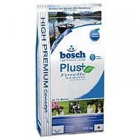Корм для собак Bosch HPC Plus Forelle & Kartoffel 12,5 кг форель и картопля