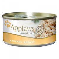 Applaws консерви для кішок 30x156g (Різні смаки)