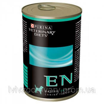PURINA Veterinary PVD EN Gastrointestinal консерви 12 х 400г