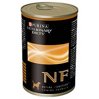 PURINA Veterinary PVD NF Renal Function консерви 12 x 400г