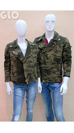 Мужская  куртка-ветровка  Glo-story 4079, фото 2