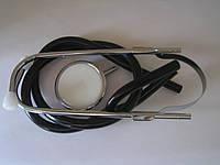 Фонендоскоп предназначен для прослушивания пульсации сосудов и сердечных тонов.