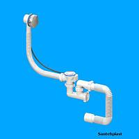 Сифон для ванны автомат Santehplast SVD-05
