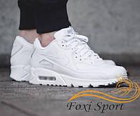 Кроссовки Nike мужские Air Max 90 Белые