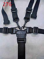 Ремни безопасности с карабином для коляски
