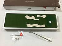 Игра настольная гольф металл 38*13см