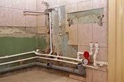 Замена водопровода и канализации, фото 1