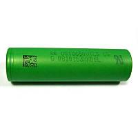 Аккумулятор литиевый 18650 SONY US18650VTC5 2600mAh (ток до 40А)Япония 3.7V  Li-ion