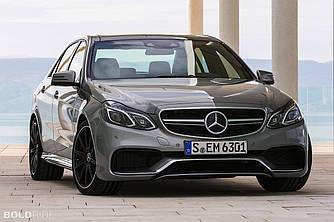 Обвес Mercedes W212 (13-16) тюнинг стиль E63 AMG