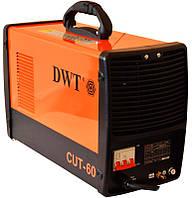 Инвертор плазменного резания DWT CUT-60