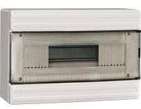 Коробка под 10 автоматов накладная, ABS / LMA110