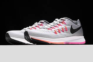 Кроссовки женские Nike Air Zoom Pegasus 33 / APS-134