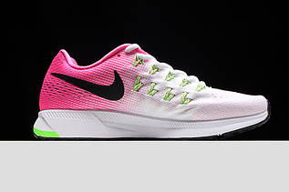 Кроссовки женские Nike Air Zoom Pegasus 33 / APS-135