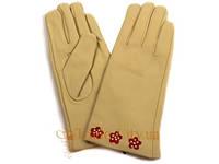 Перчатки женские кожаные ETERNO (ЭТЕРНО) E2523