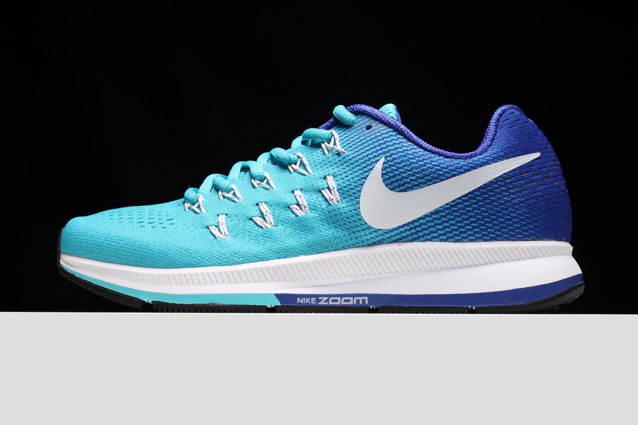 Кроссовки женские Nike Air Zoom Pegasus 33 / APS-138