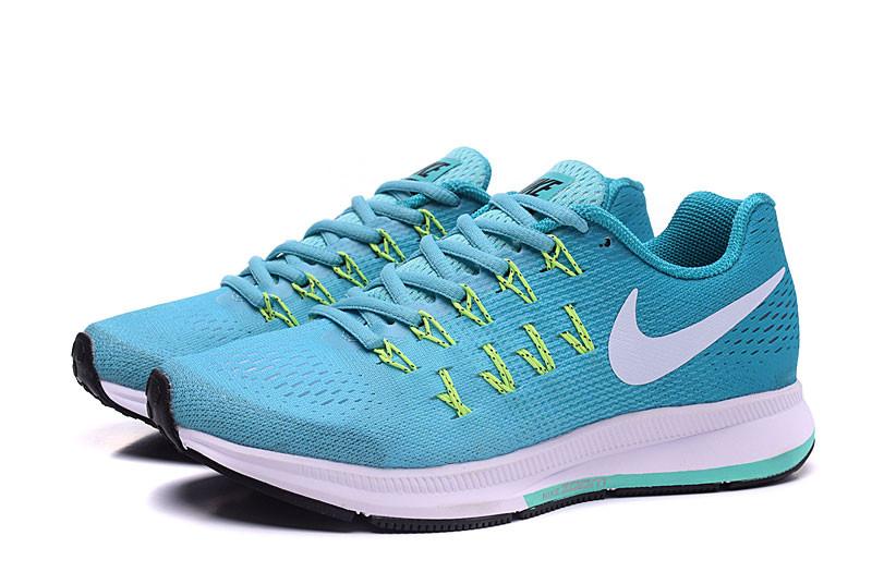 Кроссовки женские Nike Air Zoom Pegasus 33 / APS-141