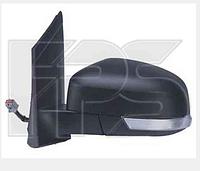 Зеркало правое, электро регулеровка с обогревом Ford Focus,Форд Фокус 08-
