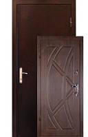 Входная дверь / Металл- Викинг, фото 1