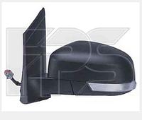 Зеркало правое электро с обогревом Ford Focus,Форд Фокус 08-