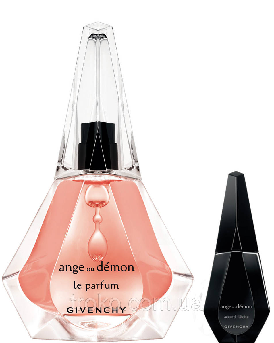 Туалетная вода Ange ou Demon Le Parfum & Accord Illicite Givenchy