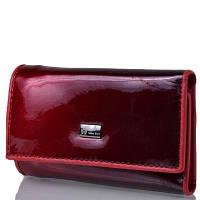 Женская кожаная ключница WANLIMA (ВАНЛИМА) W72092580792-red