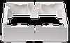 Накладная квадратная коробка 12W  ABS LM479