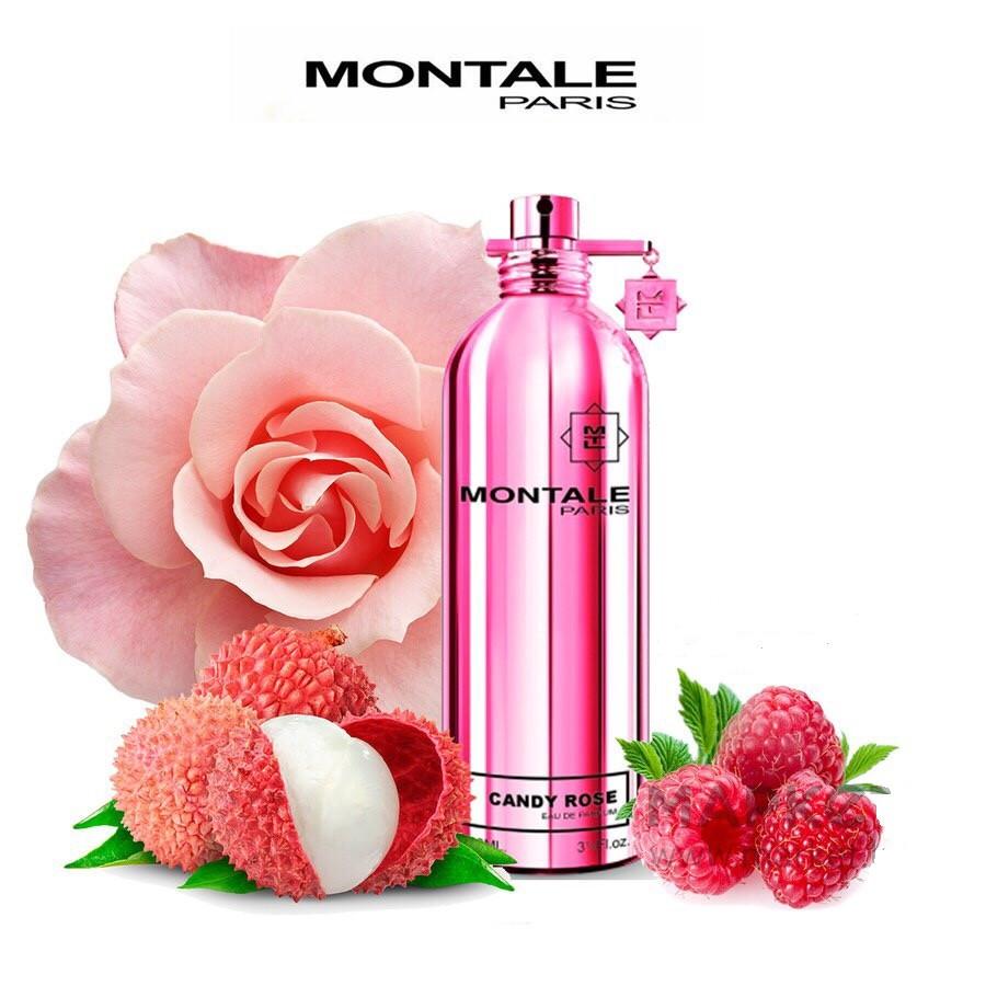 """Заказать MONTALE Candy Rose (тестер), 100 мл по доступной цене от  """"ONE-Parfum"""" - 357576308"""